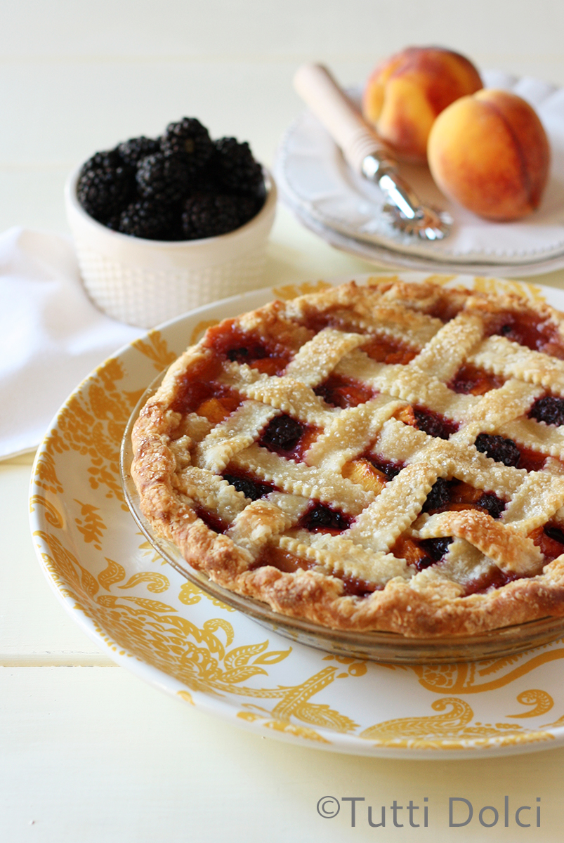 recipe at buttermilk pie with blackberry buttermilk pie buttermilk pie ...