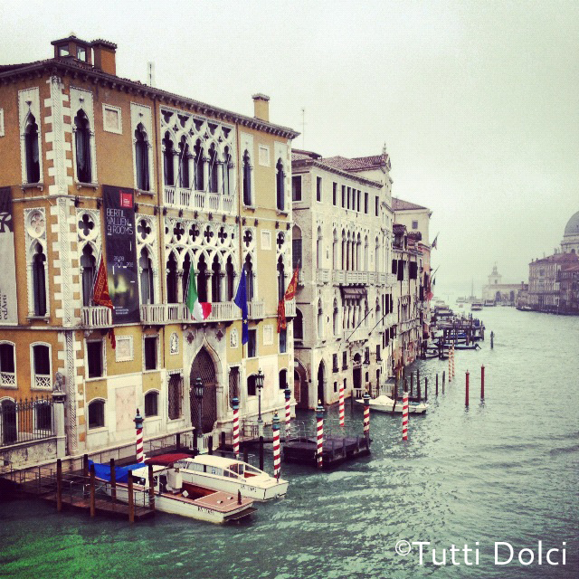 Venice | Tutti Dolci