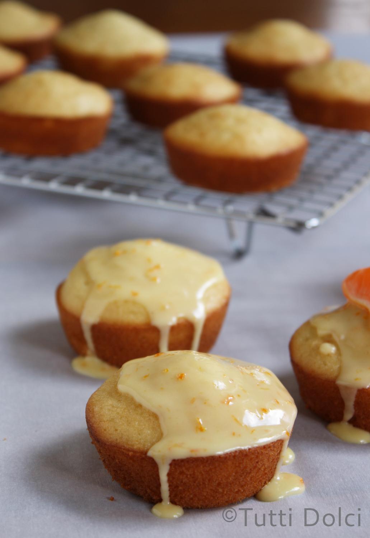 Soft Baked Tea Cakes
