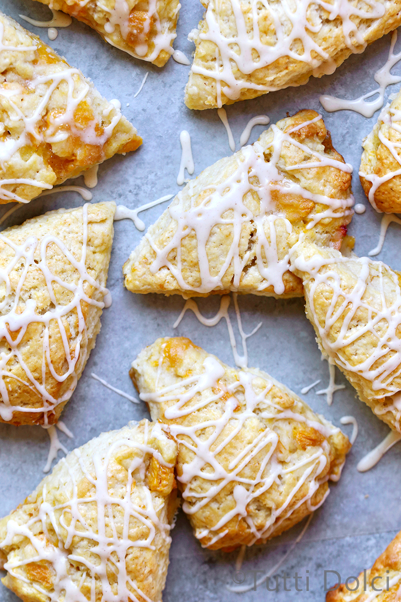 Peach Cream Scones 3 copy