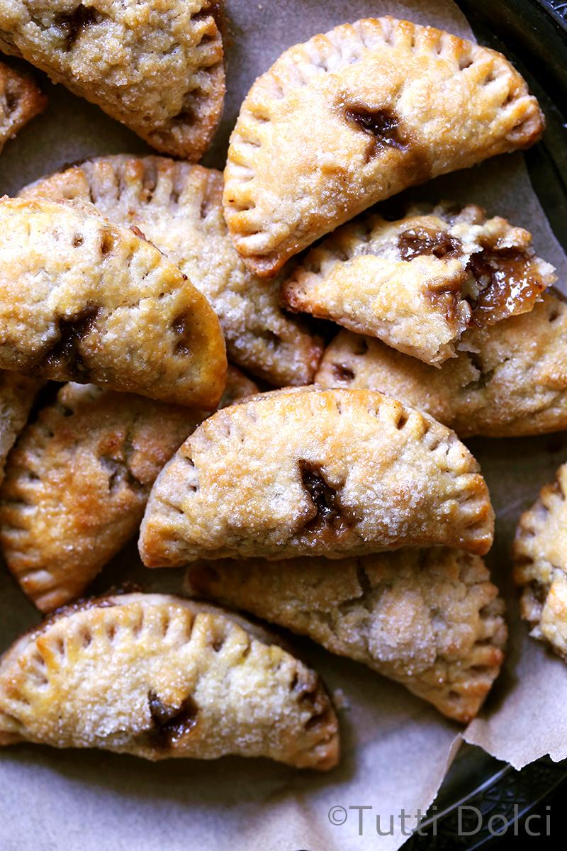 Pecan Hand Pies